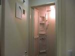 なかたく 中原卓球場 シャワールーム シャワー室